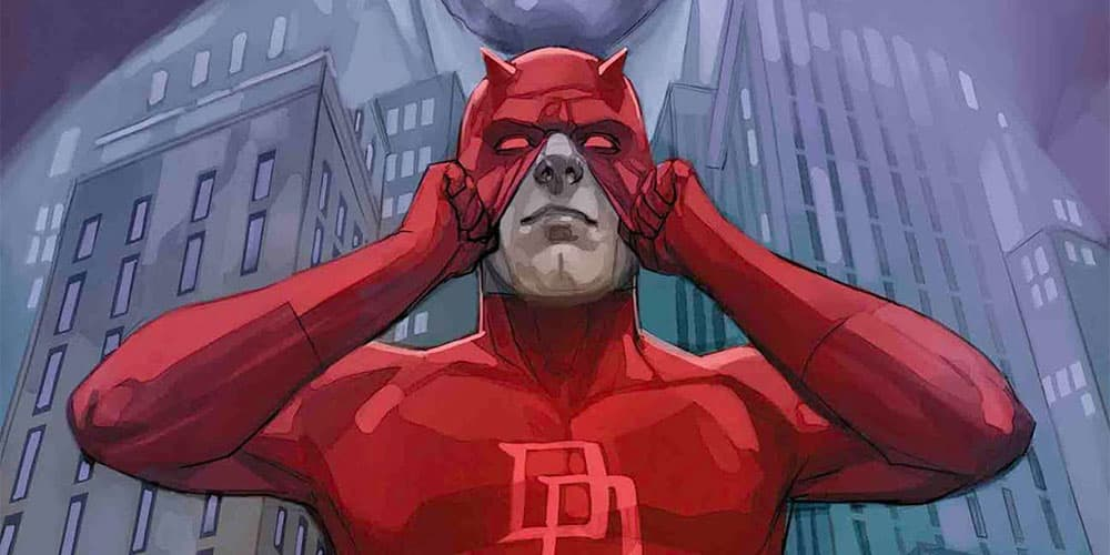 Where to start reading Daredevil