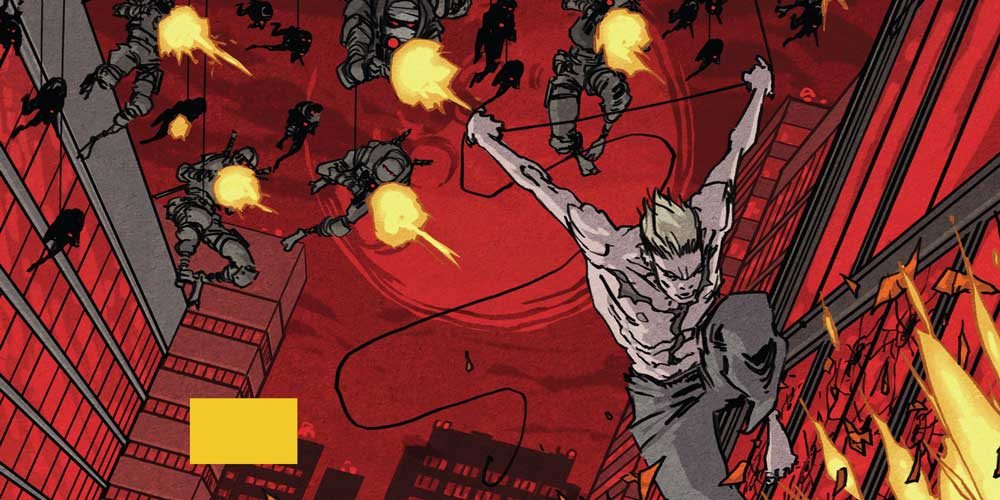 Where to start reading Iron Fist comics