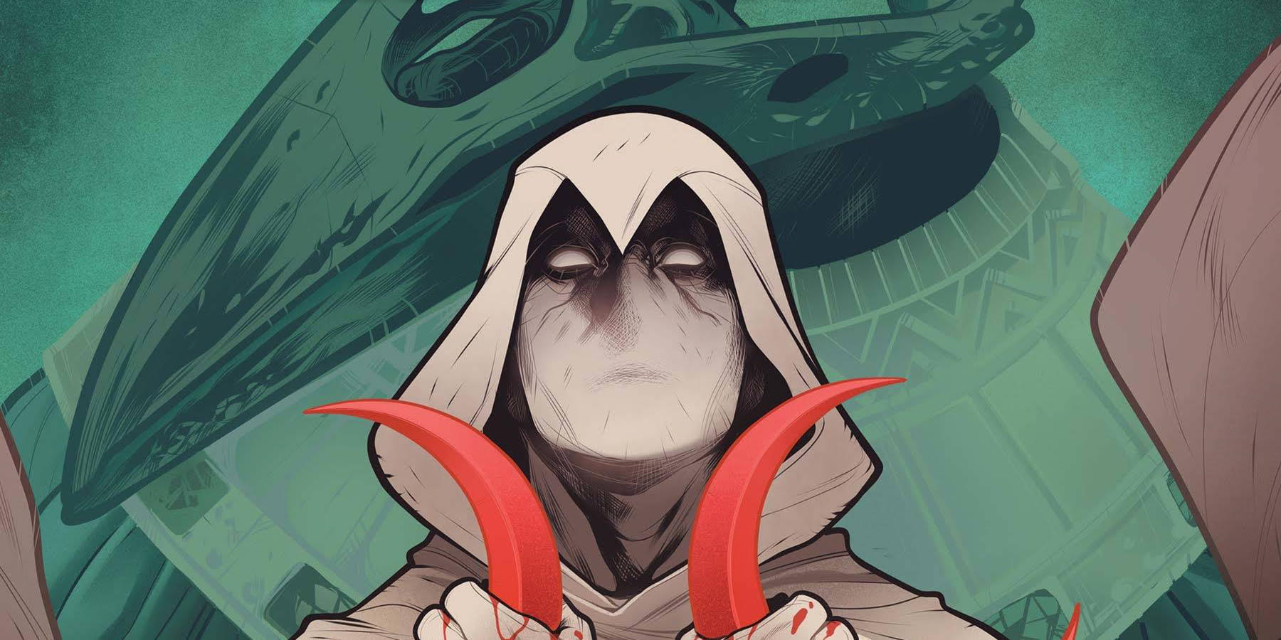 Where to start reading Moon Knight