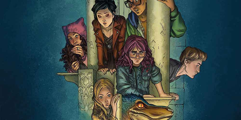 Where to start reading Runaways