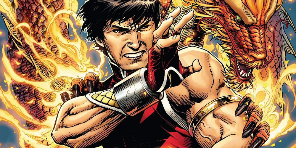 Where to Start Reading Shang-Chi