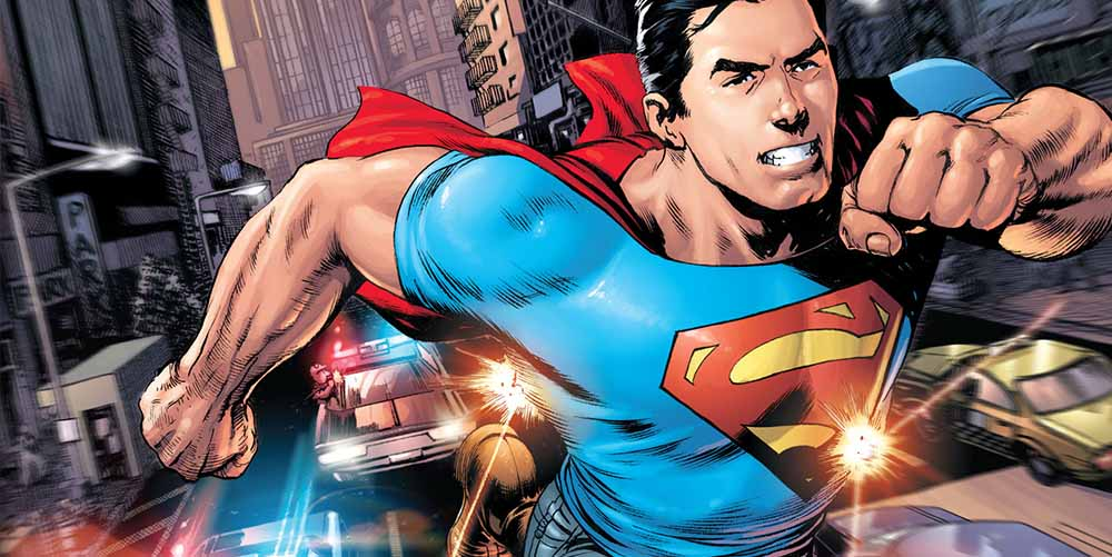 Where to start reading Superman comics