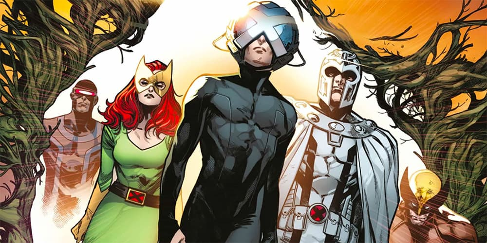 Where to start reading X-Men comics