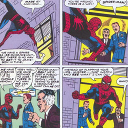 Amazing Spider-Man (1963) #1