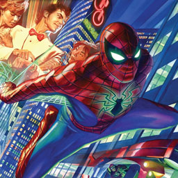 Amazing Spider-Man (2015) #1